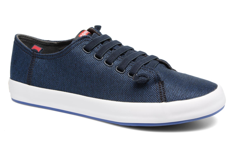 Camper Andratx K100158 (Bleu) - Baskets en Más cómodo Nouvelles chaussures pour hommes et femmes, remise limitée dans le temps