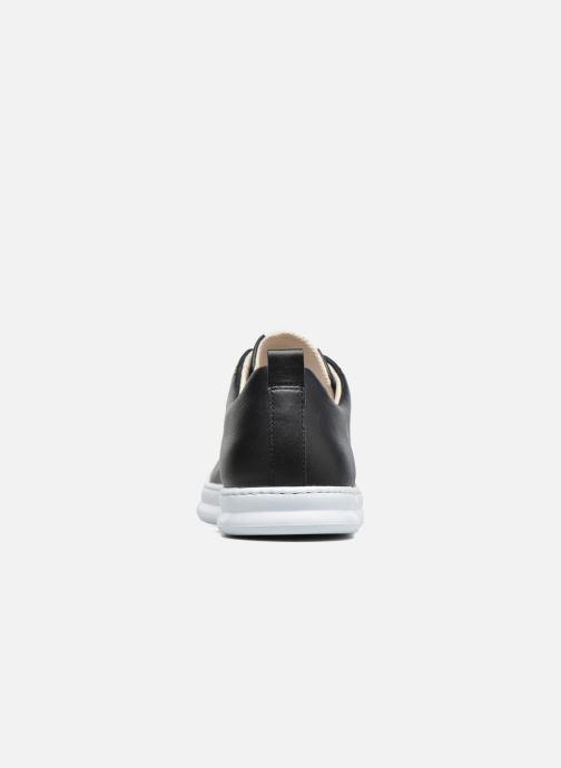 Sneakers Camper Runner K100226 Zwart rechts