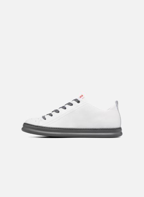 Sneakers Camper Runner K100226 Wit voorkant