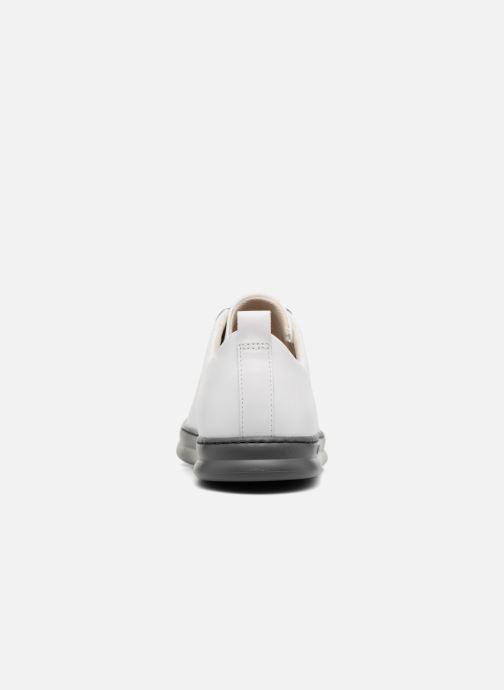 Sneakers Camper Runner K100226 Wit rechts