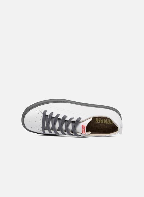 Sneakers Camper Runner K100226 Wit links