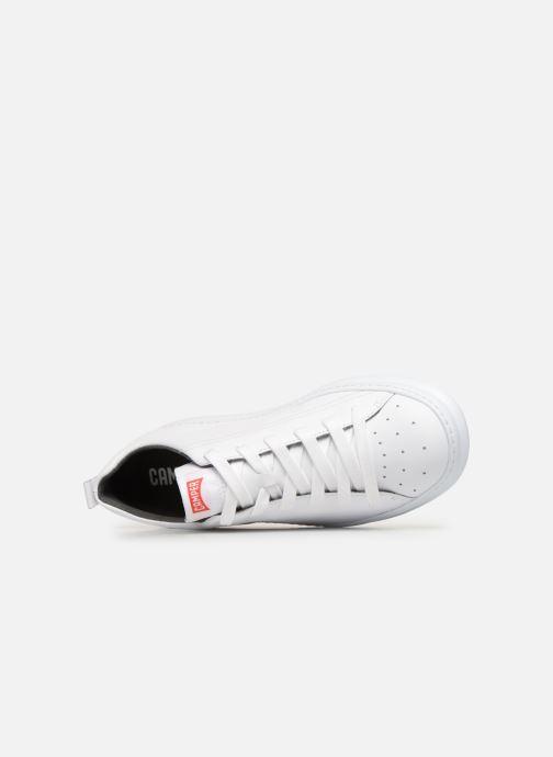 Sneakers Camper Runner K100226 Wit achterkant