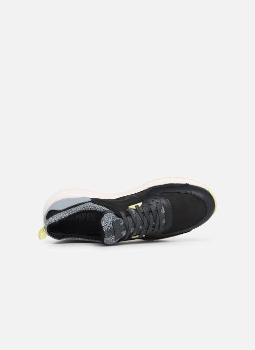 Sneakers Camper Drift K100169 Grijs links