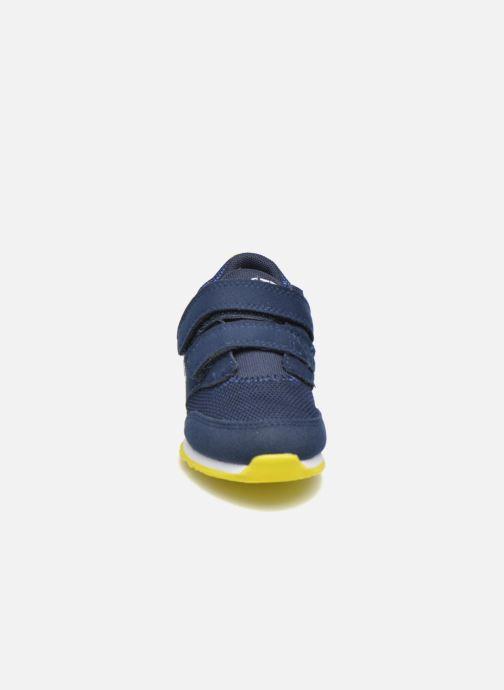 Baskets Lacoste L.ight 117 1 Spi Bleu vue portées chaussures