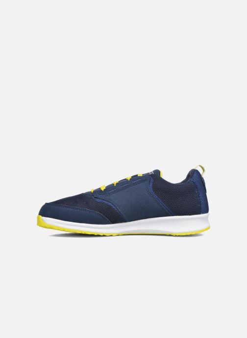 Sneaker Lacoste L.ight 117 1 Spj blau ansicht von vorne