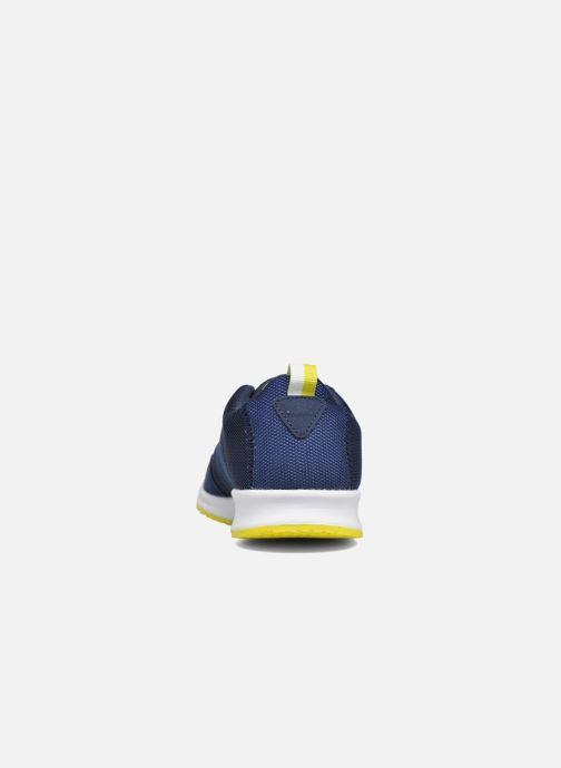 Baskets Lacoste L.ight 117 1 Spj Bleu vue droite