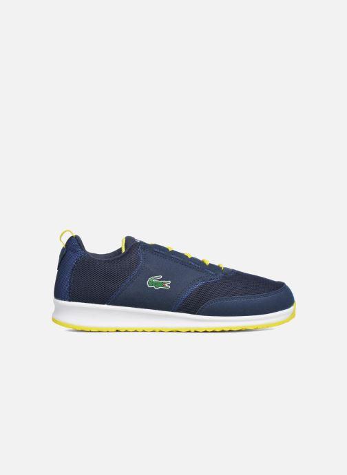 Sneaker Lacoste L.ight 117 1 Spj blau ansicht von hinten