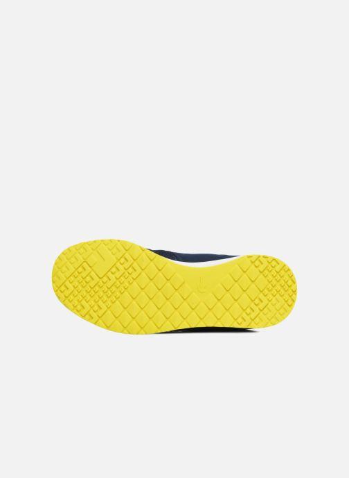 Sneaker Lacoste L.ight 117 1 Spj blau ansicht von oben
