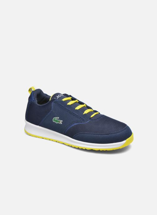 Sneaker Lacoste L.ight 117 1 Spj blau detaillierte ansicht/modell