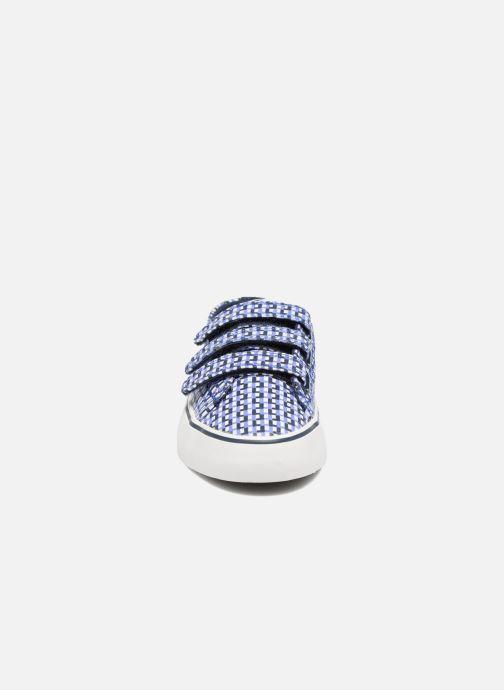 Sneakers Lacoste Riberac Blå se skoene på