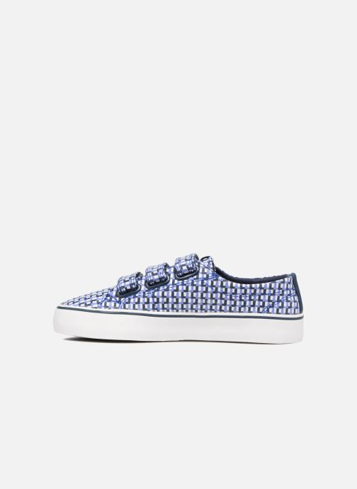 Sneakers Lacoste Riberac Blå se forfra