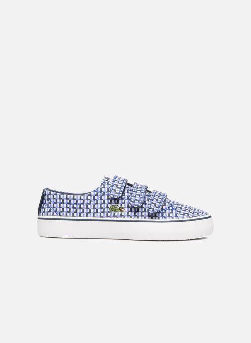 Sneakers Lacoste Riberac Blå se bagfra