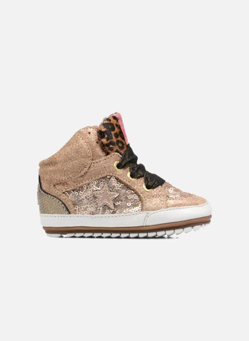 Sneakers Shoesme Suzette Oro e bronzo immagine posteriore