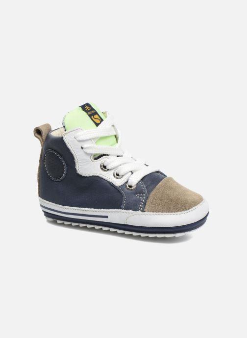 Sneakers Shoesme Seppo Azzurro vedi dettaglio/paio