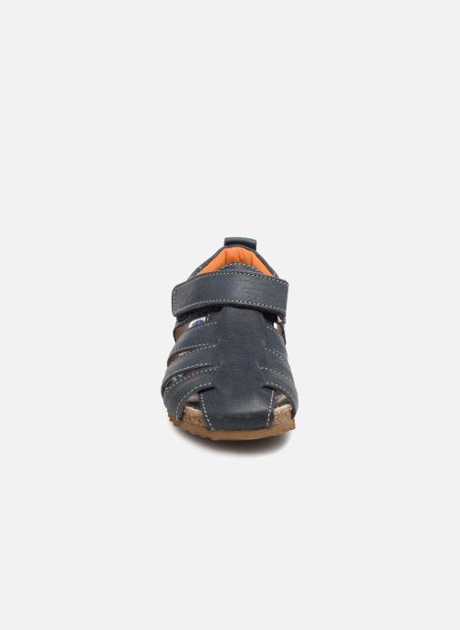 Sandaler Shoesme Stuart Blå se skoene på