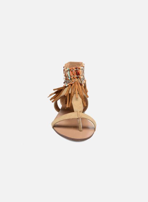 Sandalen Kaporal Loisi Bruin model