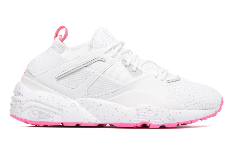 Puma Pink White Bog Core Sock knockout rcfCqrnT