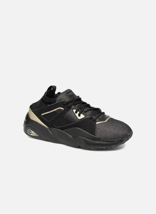 Puma BOG Sock Reset Metallic Wn's (schwarz) - Turnschuhe bei Más cómodo