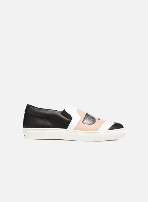 Baskets Karl Lagerfeld Kocktail Karl Slip On Noir vue derrière