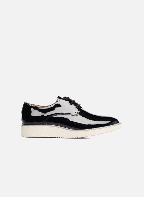 Zapatos con cordones Made by SARENZA Vegas Lipstick #10 Negro vista de detalle / par