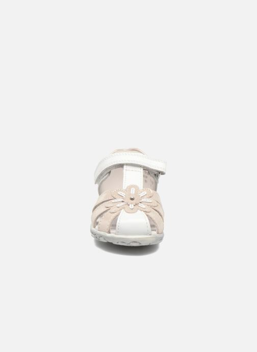 Sandali e scarpe aperte Start Rite Primrose Bianco modello indossato