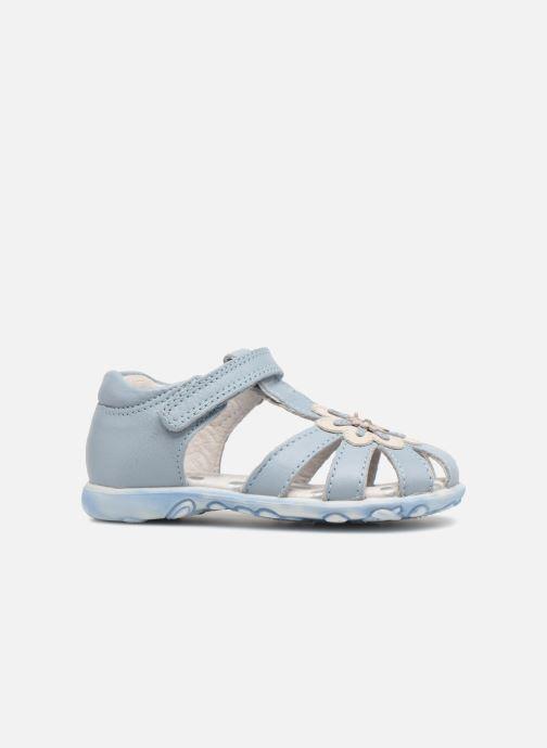 Sandales et nu-pieds Start Rite Primrose Bleu vue derrière