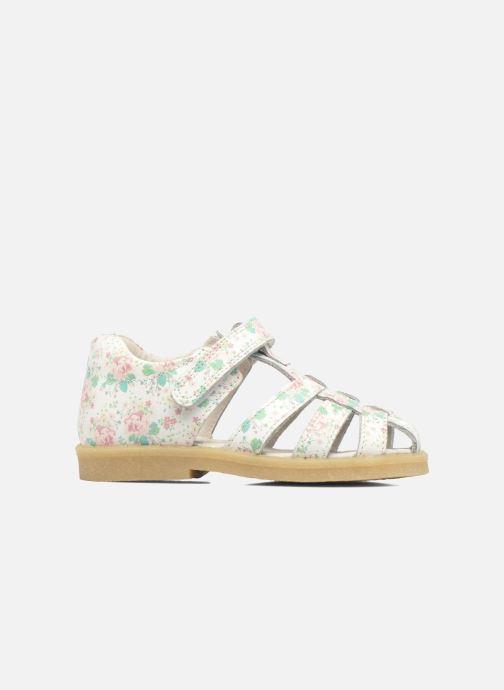 Sandales et nu-pieds Start Rite Ellie Multicolore vue derrière