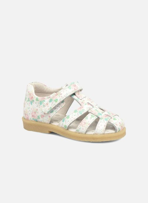 Sandales et nu-pieds Start Rite Ellie Multicolore vue détail/paire