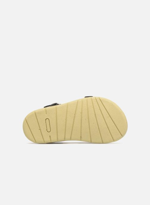 Sandales et nu-pieds Start Rite SR Soft Harper Bleu vue haut