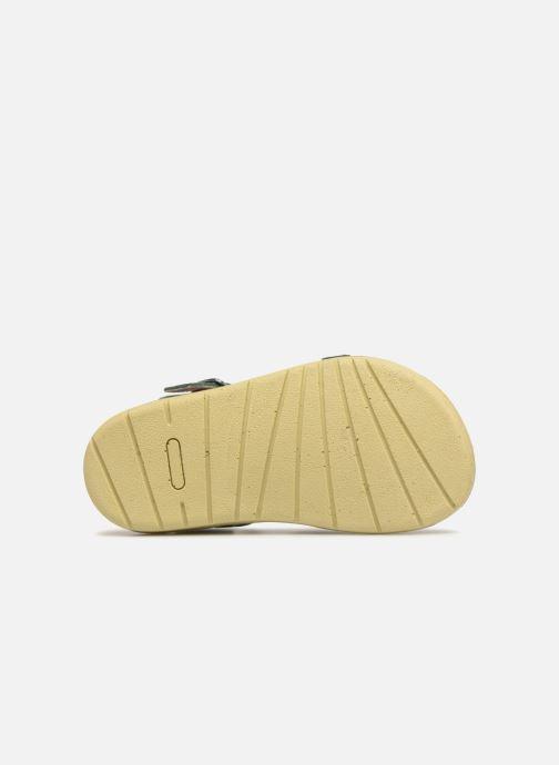 Sandali e scarpe aperte Start Rite SR Soft Harper Argento immagine dall'alto