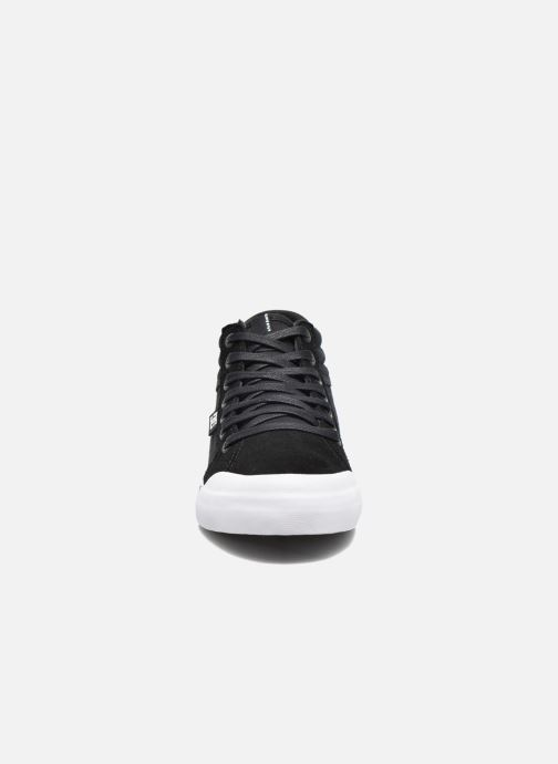 Trainers DC Shoes Evan Hi B Black model view