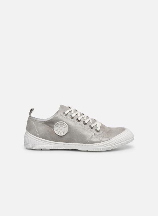 Sneakers Pataugas RockM Argento immagine posteriore