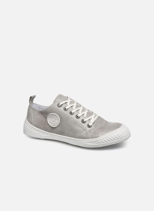 Sneakers Pataugas RockM Argento vedi dettaglio/paio