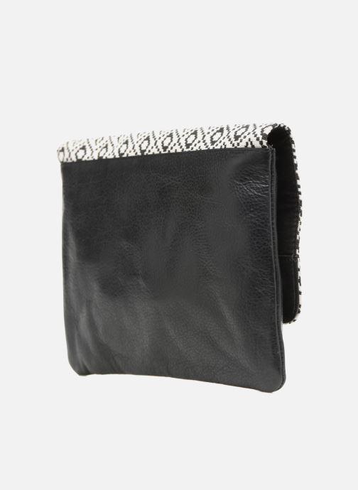 Sacs pochettes COSMOPARIS Sac-Kobi Noir vue droite