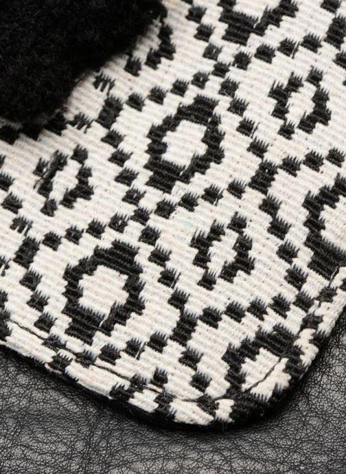 Bolsos Clutch COSMOPARIS Sac-Kobi Negro vista lateral izquierda