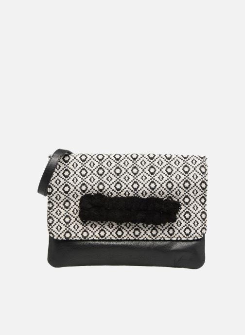 Clutch bags COSMOPARIS Sac-Kobi Black detailed view/ Pair view