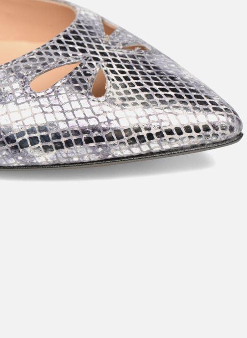 Ballerina's Made by SARENZA Vegas Lipstick #5 Zilver links