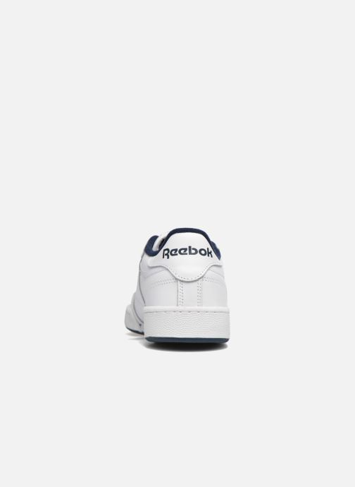 white Club Int navy Reebok 85 Baskets C On0wkNX8P