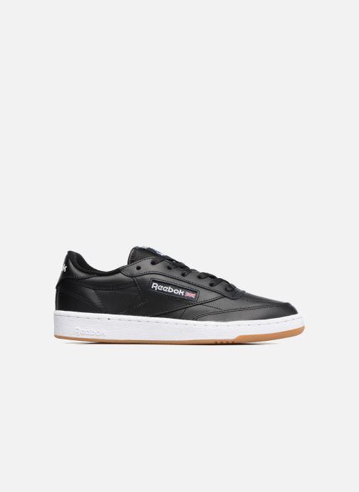 Sneakers Reebok Club C 85 Nero immagine posteriore