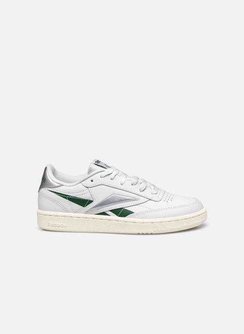 Sneakers Reebok Club C 85 Hvid se bagfra