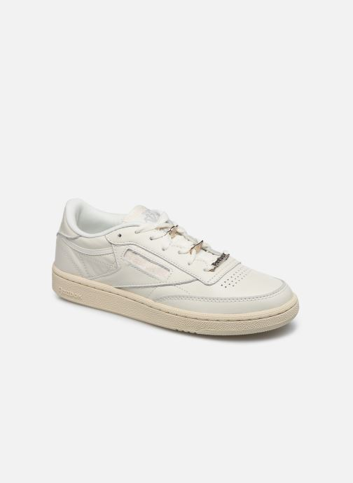 Sneakers Reebok Club C 85 Bianco vedi dettaglio/paio