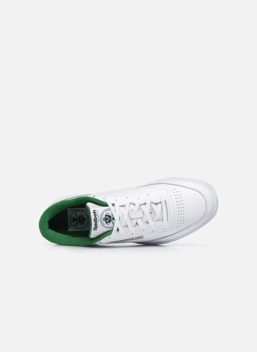 Sneakers Reebok Club C 85 Bianco immagine sinistra
