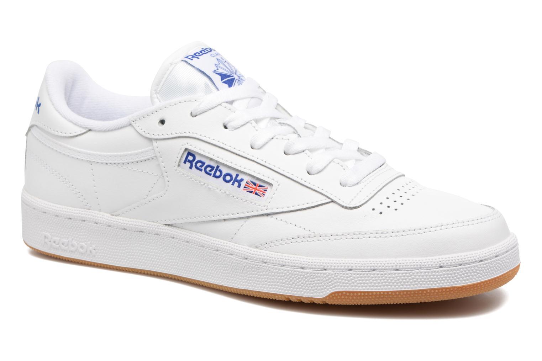 Reebok Club C 85 (weiß) Sneaker bei (303769)