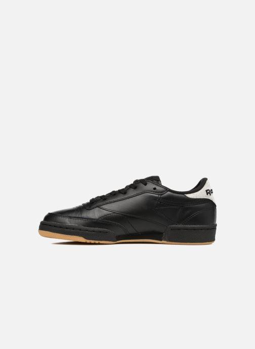 Black gum Club C Diamond Reebok Baskets 85 kiPTZwOXu