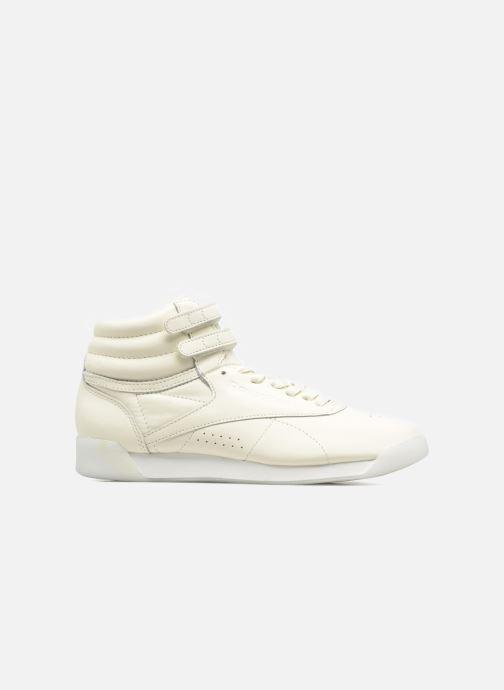 Sneakers Reebok F/S Hi Face 35 Bianco immagine destra