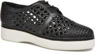 Chaussures à lacets Femme Pansy