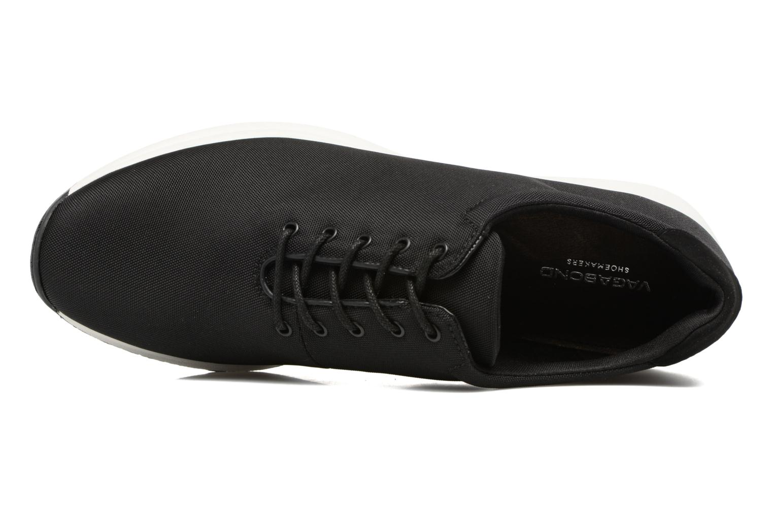 Sneakers Vagabond Shoemakers CINTIA RUN 4324-080 Nero immagine sinistra