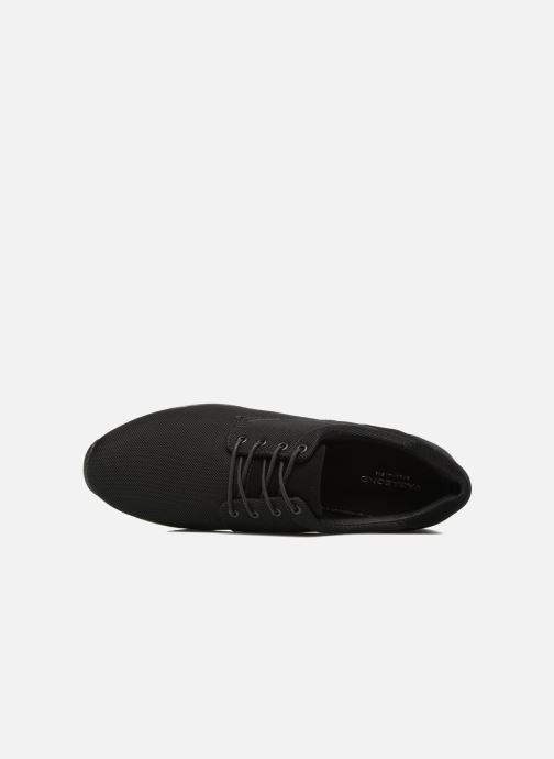 Trainers Vagabond Shoemakers KASAI 4325-180 Black view from the left