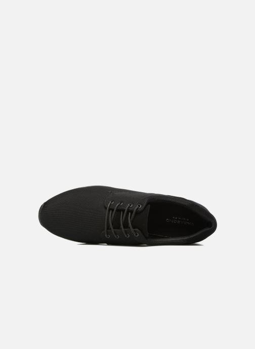 Sneakers Vagabond Shoemakers KASAI 4325-180 Zwart links
