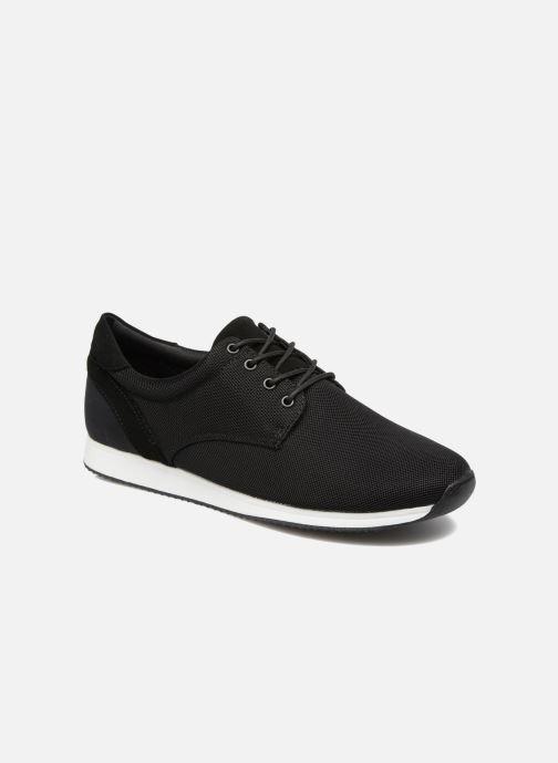 Trainers Vagabond Shoemakers KASAI 4325-180 Black detailed view/ Pair view